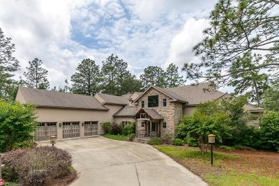 Pinehurst Single Family Home For Sale: 7 Driving Range Road