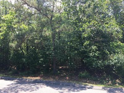 Vass Residential Lots & Land For Sale: 978 Nightingale Place