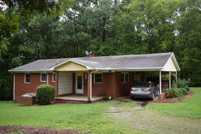 Single Family Home For Sale: 5231 Nc Hwy 705