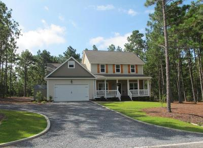 Pinehurst Single Family Home For Sale: 285 Chicken Plant Rd.