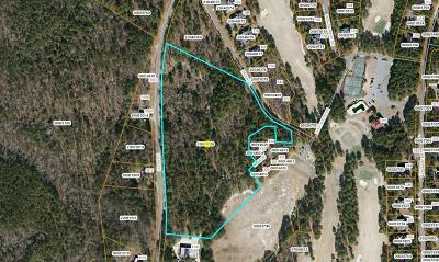 West End Residential Lots & Land For Sale: Lucas Road