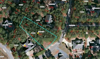 West End Residential Lots & Land For Sale: 144 Dennis Circle