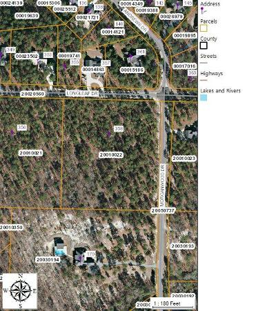 Residential Lots & Land For Sale: 358 Longleaf Drive
