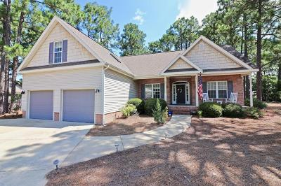 Pinehurst Single Family Home For Sale: 6 Minikahada Trail