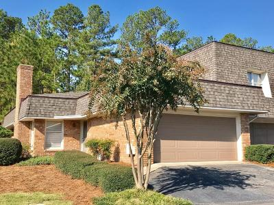 Pinehurst NC Condo/Townhouse For Sale: $126,000