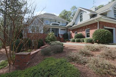 Moore County Single Family Home For Sale: 19 Granville Drive