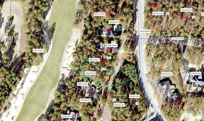 Pinehurst Residential Lots & Land For Sale: 333 Meyer Farm Drive