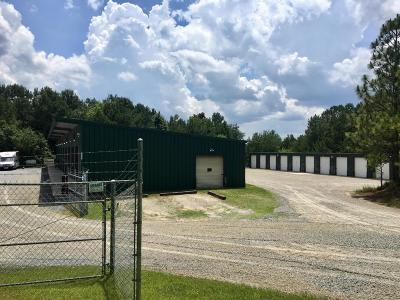 Moore County Commercial For Sale: 10010 Nc Hwy 211