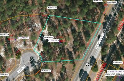 Moore County Commercial For Sale: 6 Clark Court