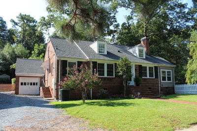 Moore County Rental For Rent: 425 N May Street