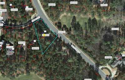 Southern Pines Residential Lots & Land For Sale: 11 Cherry Hill Drive