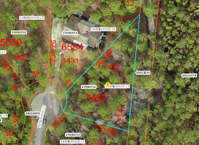 Forest Creek Residential Lots & Land For Sale: 3 Kenilwood Court