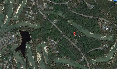 Pinehurst Residential Lots & Land For Sale: 218 Meyer Farm Drive
