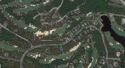 Pinehurst Residential Lots & Land For Sale: 440 Meyer Farm Drive