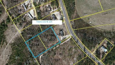 Residential Lots & Land For Sale: Ginger Hill Lane