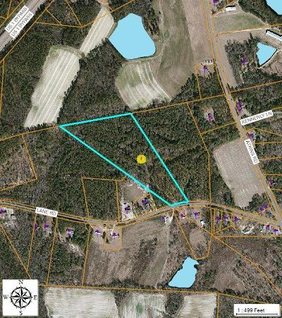 Residential Lots & Land For Sale: 260 Lane Road