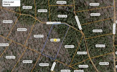 Residential Lots & Land For Sale: Lot 148 Cool Down Lane