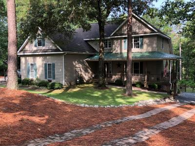 Southern Pines Rental For Rent: 2200 E Indiana Avenue