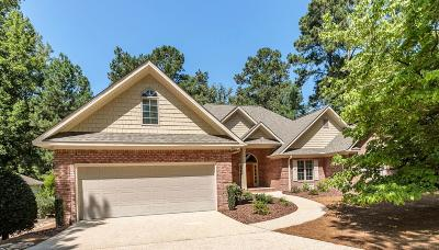 Pinehurst NC Single Family Home For Sale: $525,000