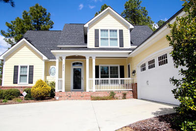 Southern Pines Rental For Rent: 255 Wiregrass Lane