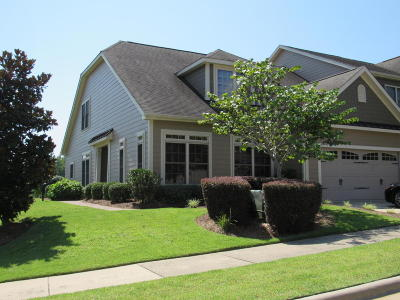 Pinehurst NC Condo/Townhouse For Sale: $305,000