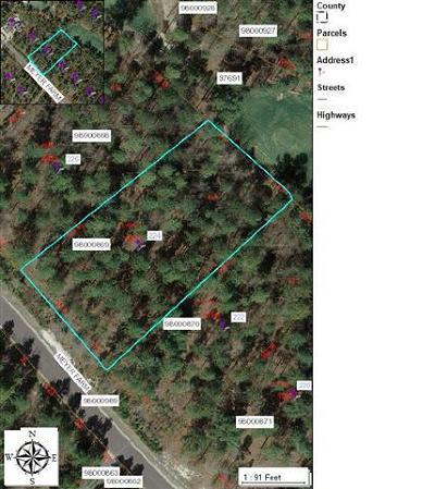 Pinehurst Residential Lots & Land For Sale: 224 Meyer Farm Drive