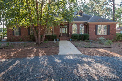 7 Lakes West Single Family Home For Sale: 236 Longleaf Drive
