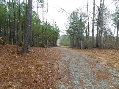 Residential Lots & Land For Sale: White Rock Road