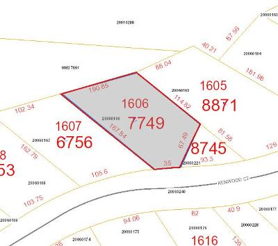 Residential Lots & Land For Sale: 12 Kenwood Court