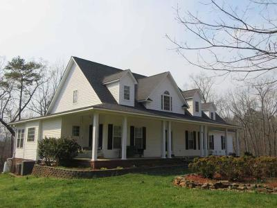 Single Family Home For Sale: 289 Cottonstone Lane