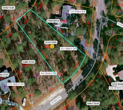 Residential Lots & Land For Sale: 132 Shaw Drive