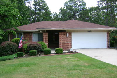 Southern Pines Rental For Rent: 385 E Hedgelawn Way
