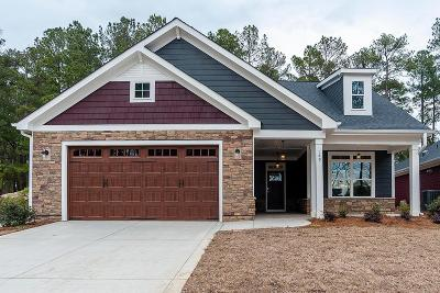 Aberdeen Single Family Home For Sale: 149 Keowee Circle