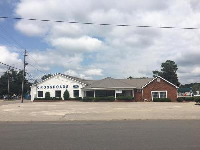 Moore County Commercial For Sale: 1010 Old Us Hwy 1