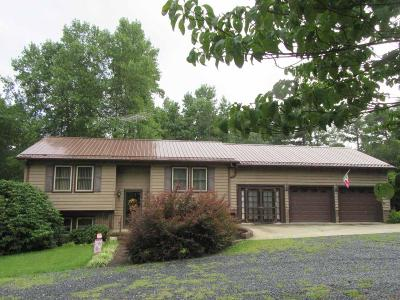 Single Family Home For Sale: 139 Deerfield Circle