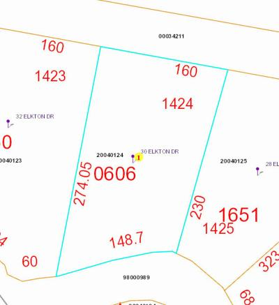 Pinehurst Residential Lots & Land For Sale: 30 Elkton Dr