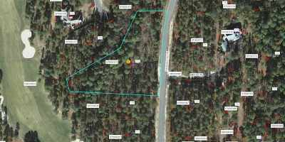 Southern Pines Residential Lots & Land For Sale: 106 Haddington Drive