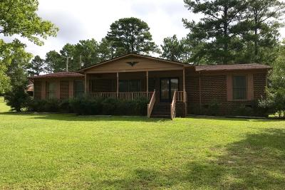 Single Family Home For Sale: 126 Lakewood Drive