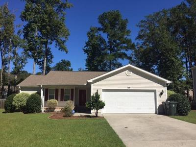 Moore County Rental For Rent: 136 Argyll Avenue