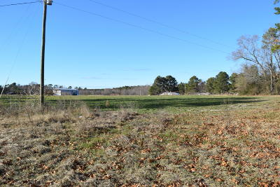 Cameron Residential Lots & Land Active/Contingent: Red Hill Road