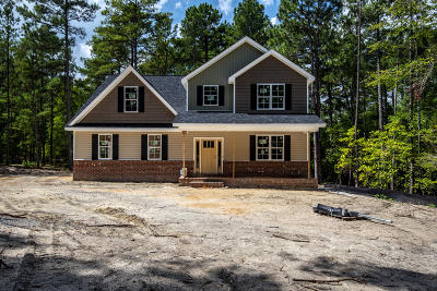 West End Single Family Home For Sale: 547 Longleaf Drive