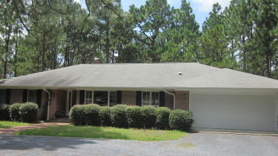 Whispering Pines Single Family Home For Sale: 22 Windsong Place