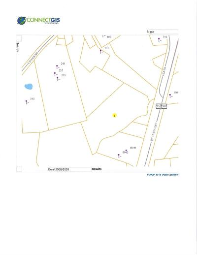 Residential Lots & Land For Sale: 184 Esther Road