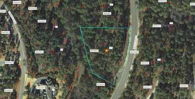 Southern Pines Residential Lots & Land For Sale: 205 Meyer Farm Drive