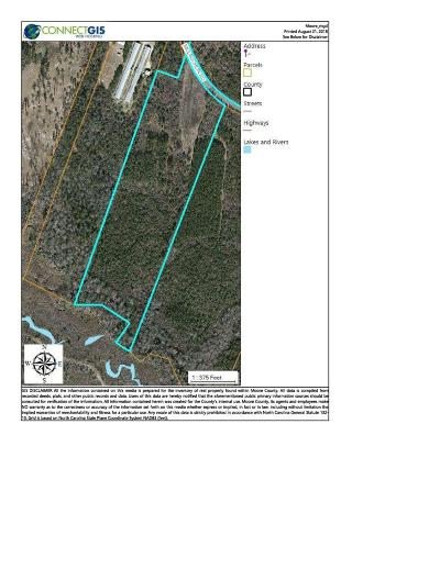 Cameron Residential Lots & Land For Sale: McLauchlin Rd Road