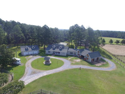 Horse Country Farm For Sale: 2081 Youngs Road