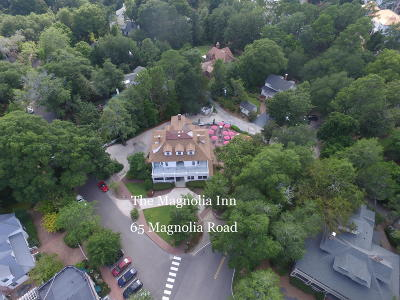 Moore County Commercial For Sale: 65 Magnolia Road