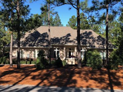 Pinehurst Single Family Home For Sale: 1 Interlachon Lane