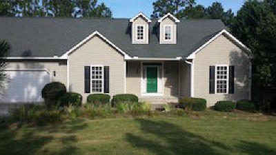 Moore County Rental For Rent: 154 Loden Drive