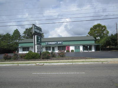 Moore County Commercial For Sale: 1720 S Us Highway 1